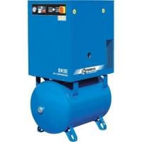 Ременный привод, мощность 4-15 кВт (серия ВК-Е)