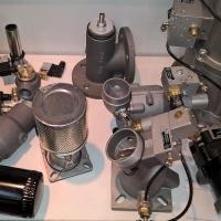 Запасные части для винтовых компрессоров