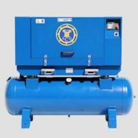 Прямой привод, мощность 5,5кВт, производительность до 1,0 м3/мин