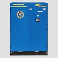 Ременной привод, мощность 22-45 кВт, производительность до 7,5 м3/мин