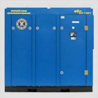 Прямой привод, мощность 55-90 кВт, производительность до 15 м3/мин