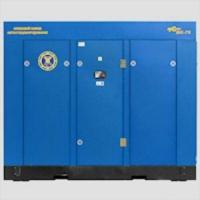 Прямой привод, мощность 160-200 кВт, производительность до 30 м3/мин