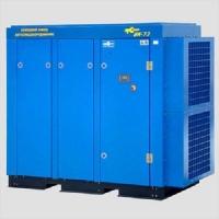 Винтовые комрессорные установки с частотным приводом серии ''ESQ''