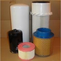 Расходники (фильтры масляные, сепараторы, воздушные фильтры, масла)