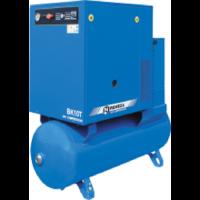 Ременный привод, мощность 4-15 кВт (серия ВК-Т)