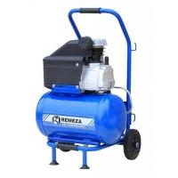 Поршневые компрессоры с прямым приводом (200-400 л/мин), (мощность 1,5-2,2 кВт)