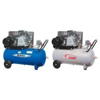 Поршневые компрессоры с ременным приводом (360-1170 л/мин), (мощность 1,5-11 кВт)