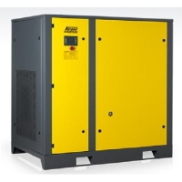 Винтовые воздушные компрессоры производительностью до 5 900 л/мин