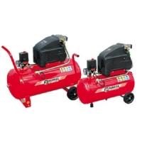 С прямым приводом 240-260 л/мин, 1,5-1,8 кВт